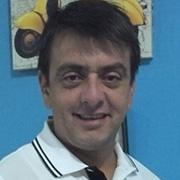 Sandro Aparecido Machado