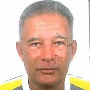 Maurício Alves de Santana