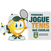 Programa Jogue Tênis nas Escolas