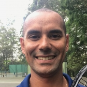 José Rodrigo Santos da Silva
