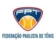 SP - Federação Paulista de Tênis