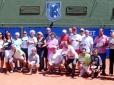 Seniors Internacional de Tênis de Porto Alegre define os campeões de 2010