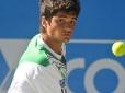 Copa Santa Catarina de Tênis termina com a vitória de Pedro Dumont Guimarães