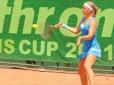 Brasileiras se destacam na Gira ITF/Cosat no país