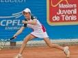 Conheça os campeões do Mapfre Masters Juvenil de Tênis