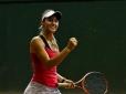 Luisa Stefani é campeã do ITF juvenil de Porto Rico