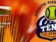 FETEPI realiza Circuito Piauiense de Tênis na Academia Radical