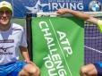 Marcelo Demoliner surpreende favorito e é campeão em Irving