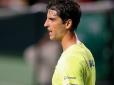 João Zwetsch confirma time brasileiro para Copa Davis diante o Equador