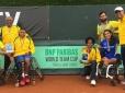 Time Correios Brasil de cadeirantes está definido para o Mundial