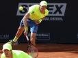 Marcelo Demoliner está na semifinal do ATP 250 de Lyon