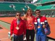 Bia Haddad Maia vence e está a uma vitória da chave de Roland Garros