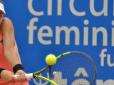 Thaisa Pedretti alcança as oitavas nas duplas em Roland Garros