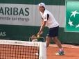 Thiago Wild vence e está nas quartas em Roland Garros
