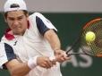 Thiago Wild e Thaisa Pedretti se despedem de Roland Garros