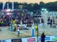 Time Correios Brasil chegou às semifinais no Mundial de Beach tennis