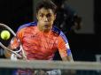 Thiago Monteiro vence e vai à 2ª rodada no ATP de Winston-Salem