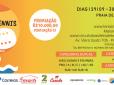 Rio de Janeiro recebe o primeiro Circuito Correios de Beach Tennis