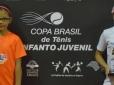 Tennis Kids define 1ª fase da Copa Brasil de Tênis Infantojuvenil