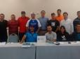 CBT sedia Curso ITF Nível 2 para Treinadores Avançados em Florianópolis