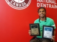 Ymanitu Silva conquista o título do Tennis Canada International