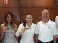 Brasil tem mais quatro árbitros aprovados em curso internacional
