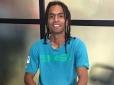 Ymanitu Silva é finalista no ITF 1S Bath Indoor Tournament