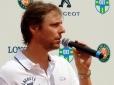Rafael Westrupp e Thomaz Koch estarão no I Seminário de Tênis do RS