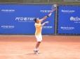 Tenistas de 17 países disputam o 32º a Copa Yone Borba Dias