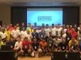 Congresso Nacional da CBT reuniu palestrantes de peso em Natal