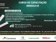 CBT realiza Curso de Capacitação Módulo B no Rio de Janeiro