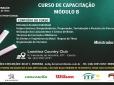 Inscrições para Curso Módulo B de Londrina se encerram nesta quarta