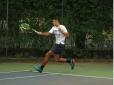 Mateus Alves é semifinalista de ITF G1, em San José