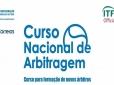 Florianópolis sediará Curso Nacional de Arbitragem de 6 a 8 de abril