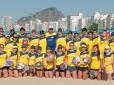 Juvenis são convocados para Mundial por equipes sub-14 de Beach Tennis