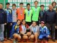 Definidos campeões do GA 16 e 18 anos do Interclubes no Esperia