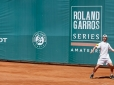 Inscrições para etapa de BH do Roland-Garros Amateur Series são abertas