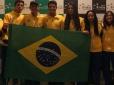 Time Correios Brasil inicia trajetória na Copa Davis e na Fed Cup Junior