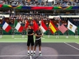 Marcelo Melo é tricampeão no Masters 1000 de Xangai
