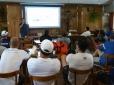 CBT promove bate-papo com técnicos na Semana Guaga Kuerten