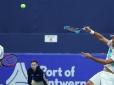 Demoliner é finalista do ATP 250 da Antuérpia, na Bélgica