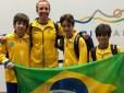 Time Correios Brasil sub 12 estreia na Copa Cosat nesta segunda-feira
