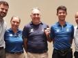 Brasil tem mais três árbitros certificados pela ITF