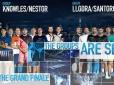 Brasileiros caem em grupos opostos no ATP Finals
