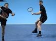 Bruno Soares e Jamie Murray estreiam com vitória no ATP Finals
