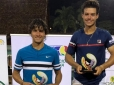 Bruno Oliveira é campeão de ITF G3, em Santa Cruz, na Bolívia