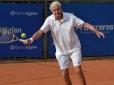 Seniors Internacional de Tênis de Porto Alegre começa nesta segunda