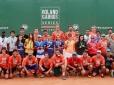 Máster do Roland-Garros Amateur Series by Peugeot define campeões