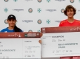 Inscrições abertas para Roland-Garros Junior Wild Card Series by Oppo