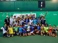 Brasileiro Interclubes reuniu mais de 170 atletas em Salvador